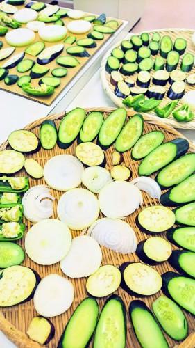 IWAD干し野菜